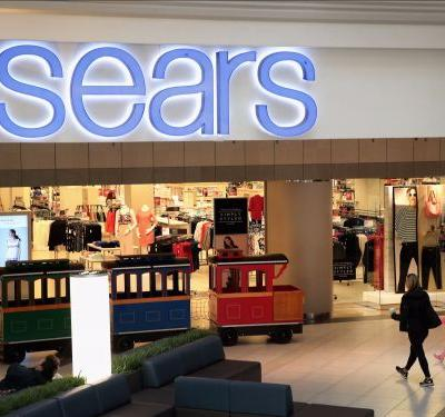 Sears is teetering on the edge of bankruptcy and Kmart could be its first casualty