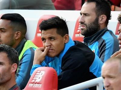 Wenger denies weak Alexis mentality and dodges Lemar transfer failure questions
