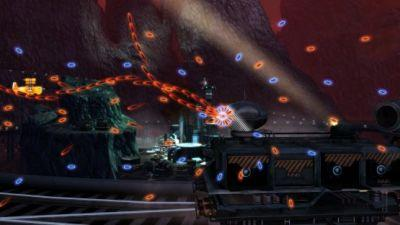 Sine Mora EX Shoots Its Way to PS4 Next Month, Supports 4K