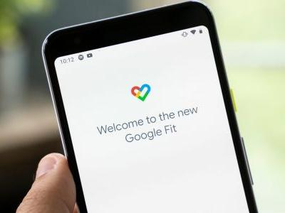 Camera-powered Google Fit heart & respiratory rate tracking rolling out to Pixel next week
