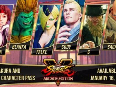 """Who is """"G""""? BornFree explores theories on the identity of Street Fighter V's Season 3 newcomer"""