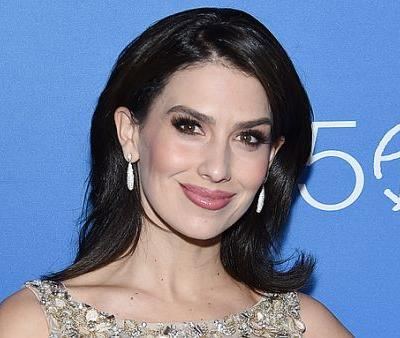 Hilaria Baldwin Says This In-Office Treatment 'Changed Her Face' for the Better