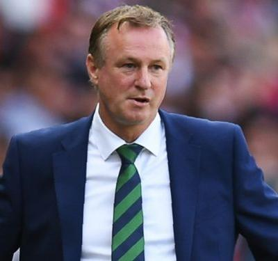 O'Neill hopes first-leg frustration can inspire Northern Ireland in Basle
