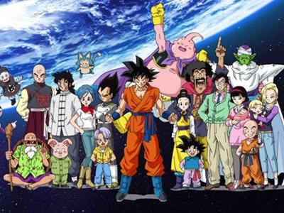 Developers Share Their Appreciation And Dream Games For The Dragon Ball Franchise