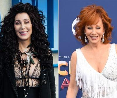 Kennedy Center Honors awarding Cher, Reba McEntire, 'Hamilton'