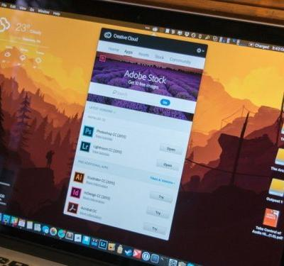 Adobe's new Creative Cloud update fixes CPU usage bug on macOS Big Sur