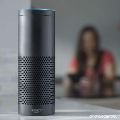 Amazon Echo could go on sale in India in October for ₹12,000