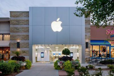 Apple Stores in Omaha and South Pittsburgh Relocating on Saturday