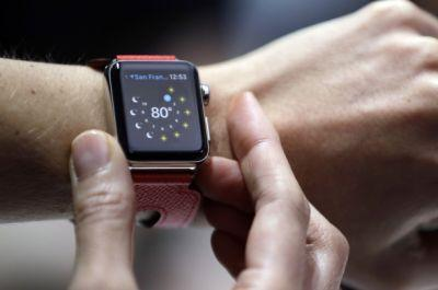 Top insider confirms the Apple Watch will have LTE, but there's a big catch