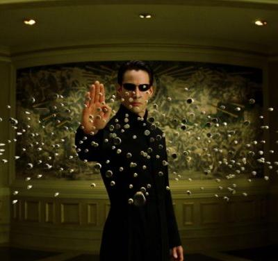 'The Matrix 4' stunt coordinators to fans of the original trilogy: 'You're gonna love this'