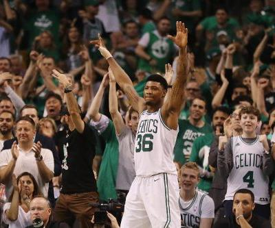 Boston 'amped' for Game 7 that will echo at TD Garden for years to come