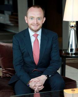 Martin Cody Named General Manager for Four Seasons Hotel Pudong Shanghai