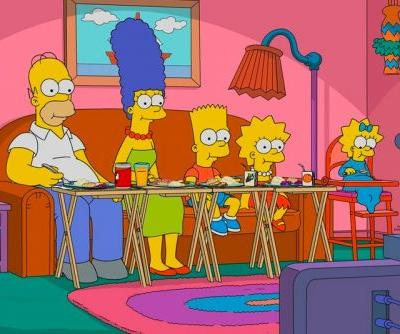 'The Simpsons' Has Just Been Renewed for Two More Seasons