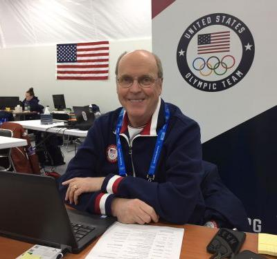 Catching Up With Bill Hancock