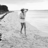 Emily VanCamp and Josh Bowman's Honeymoon in the Bahamas Looks Like Pure Bliss