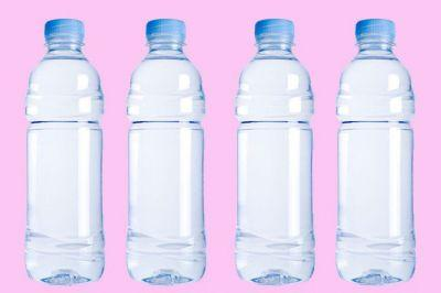 There's a growing backlash against bloggers and celebs crediting their looks to just drinking loads of water