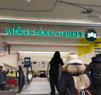 We went to Whole Foods' answer to Trader Joe's to see who does it better - here's the verdict