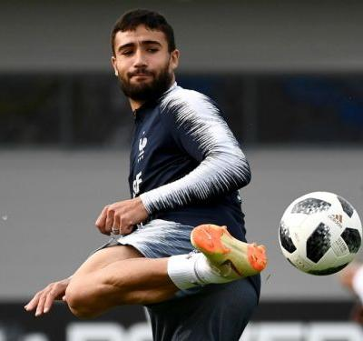 Fekir urged to stay at Lyon by Aulas