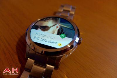 Top 10: Best Android Smartwatches Buyer's Guide - January 2017