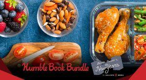 ET Deals: Make 2019 a Healthy Year with Humble Book Bundle