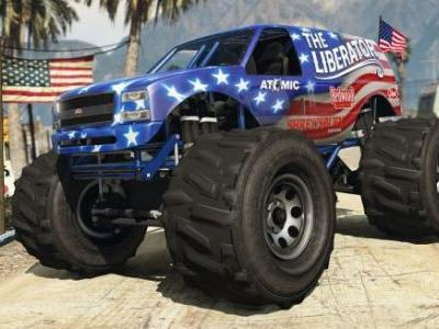 GTA Online celebrates Independence Day with double rewards, and some nice discounts
