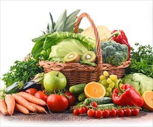 Vegetable-rich Diet may Ease Fatigue, Boost Good Cholesterol Levels in Multiple Sclerosis Patients