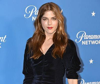 Selma Blair Just Got an Unusual Facial Injection For the Most Unexpected Reason