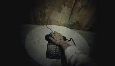 Resident Evil 7 has a small day one patch, here's what it does
