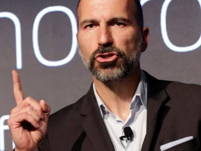 'We have screwed up': Uber CEO Dara Khosrowshahi admits in an all-hands meeting that the company deserves some fault after its self-driving car killed a pedestrian