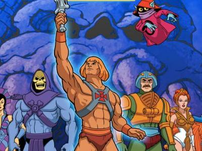 MIB International Writers Take on Masters of the Universe Reboot