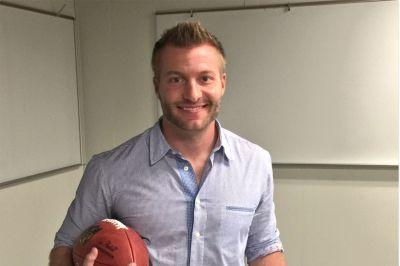 Twitter reacts to Rams hiring young Sean McVay