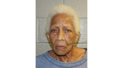 Notorious 86-year-old jewel thief busted again