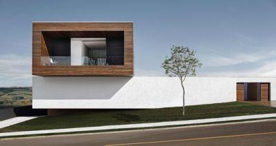 LA House / Studio Guilherme Torres