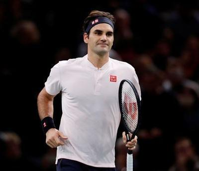 Tennis: Federer sees no reason to move ATP Finals from London