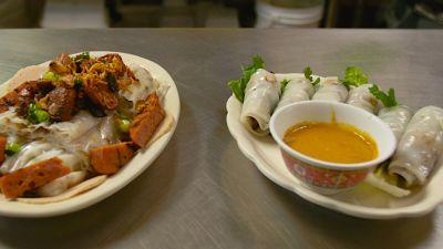 Watch: Ba Mien in New Orleans Brings All of Vietnam's Regional Flavors Together