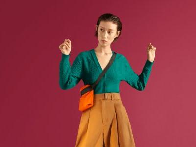 Get a First Look at Uniqlo U's Christophe Lemaire-Designed Spring 2019 Collection