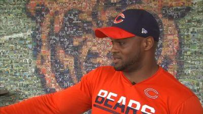 NFL linebacker describes moment he jumped into action to help man