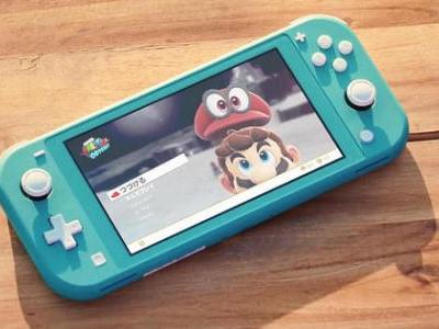 Nintendo stock hits its highest level since Oct. 2018 following Switch Lite reveal, analysts label the device a 'mega hit'