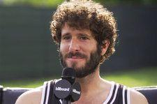 Lil Dicky Talks Getting Paid & Pooping at Firefly Fest 2017