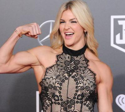 CrossFit Athlete Brooke Ence Is Changing Beauty Standards One Red Carpet at a Time