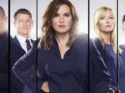 Sound the Alarm! 3 Seasons of Law and Order: SVU Are Leaving Netflix