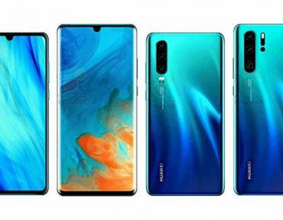 Huawei P30, P30 Pro details leave little left to be announced