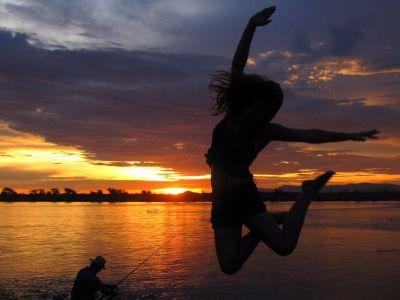 Sunsets don't happen later during the summer - here's why it's such a popular misconception