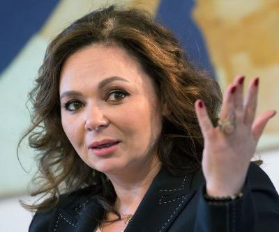 Russian lawyer who met Trump Jr. charged in case showing Kremlin ties