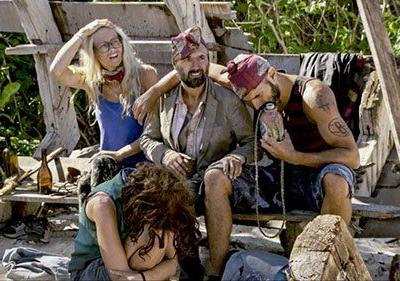 Survivor: Edge of Extinction Episode 13 Recap: Hard Work Pays Off