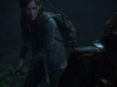 The Last of Us Part 2 E3 2018 Gameplay Was Was Based On 'Real Systems'