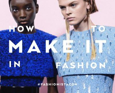 FashionistaCon Is This Friday, and We're Almost Sold Out