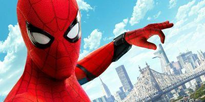 Spider-Man: Homecoming Heading to $780 Million Worldwide