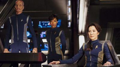 New Star Trek: Discovery Trailer And The Rise of the Klingon Empire