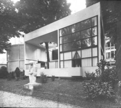 "Le Corbusier's Pavillon de l'Esprit Nouveau Named One of ""20 Designs That Defined the Modern World"""